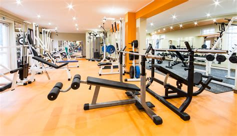 salle de musculation herblay les activit 233 s a r vallona