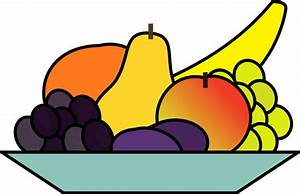 Healthy food clipart food clip art 2 clipartcow ...