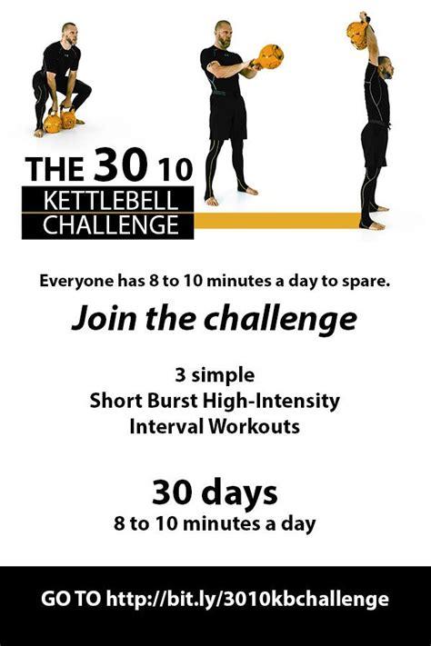 kettlebell challenge cavemantraining workouts