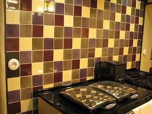 Carrelage cuisine provencale photos finest dco duune for Carrelage mural cuisine provencale