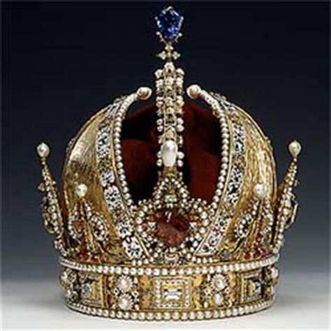 el tesoro imperial de los habsburgo en viena