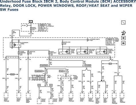 2009 Pontiac G6 Headlight Wiring Diagram by Repair Guides Wiring Systems And Power Management