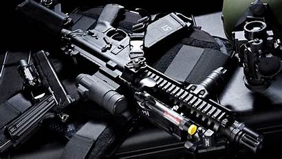 Nato 556mm Armors M1911 Sto Foregrip Scope
