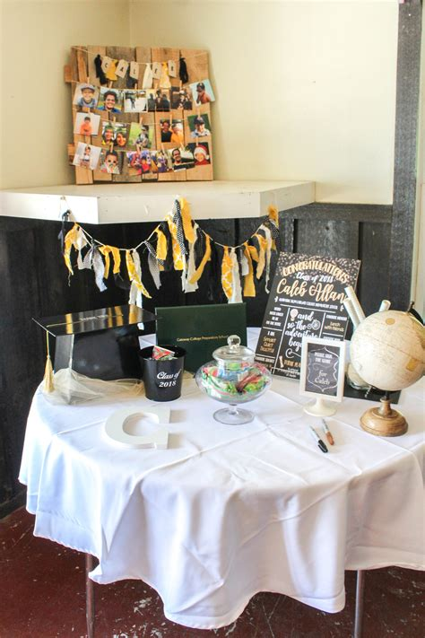 Decorating Ideas For Graduation by Graduation Ideas Addicted To Recipes