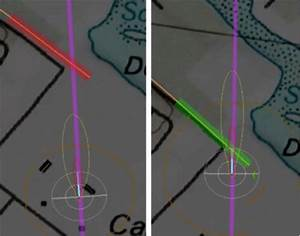 The Integrated Collision Avoidance Display  Icad  Nearest