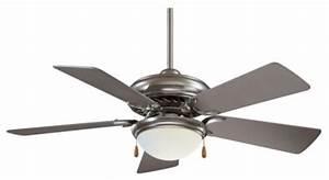 Ceiling lighting ten cool fans with light design