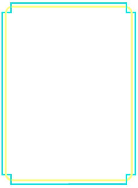 microsoft borders  frames wowcom image