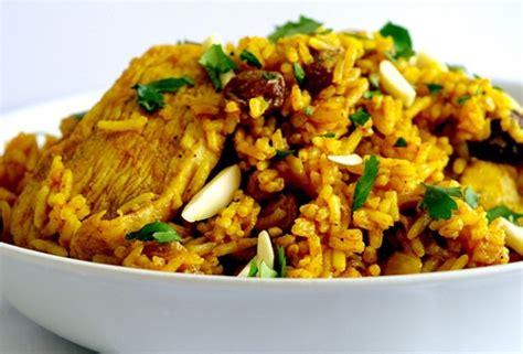 biryani cuisine chicken biryani recipe indian food com