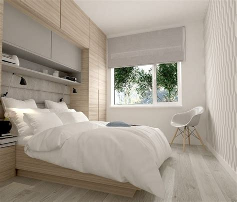 chambre des maitres moderne dressing pour chambre idées fonctionnelles modernes