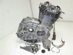 Honda Xl 250 Motor