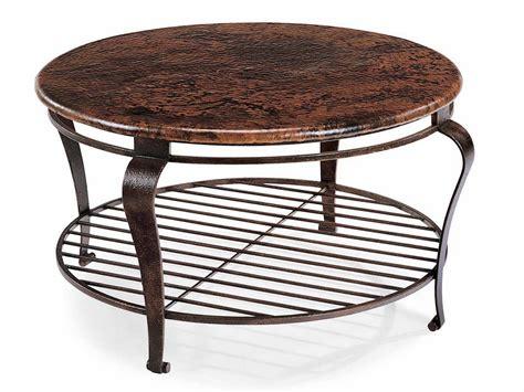 Bernhardt Clark 36 Round Coffee Table Bh477016