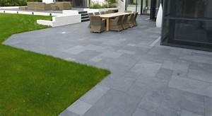 Schieferplatten Terrasse Preise : terrassenplatten beton verlegen ~ Michelbontemps.com Haus und Dekorationen
