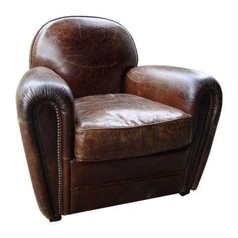 canapé angle chesterfield fauteuil en cuir effet vintage winston cigare