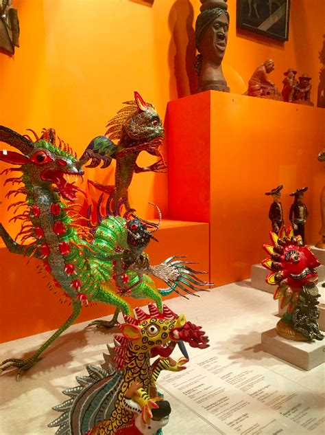 The National Museum of Mexican Art in Pilsen | Mexican art ...