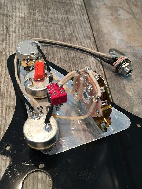 david gilmour the black strat wiring harness stratocaster