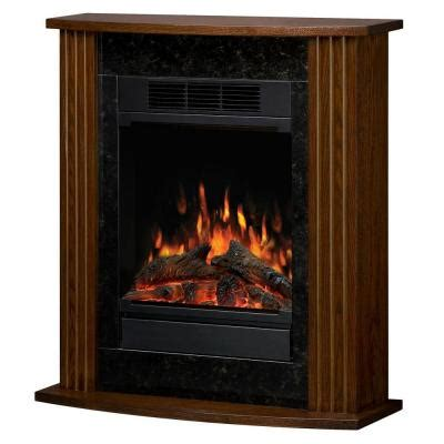 home depot electric fireplace 15 in compact electric fireplace in nutmeg discontinued