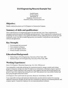 Doc Resume Sample For Ojt Engineering Students