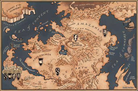 finance clippings technology game  thrones map