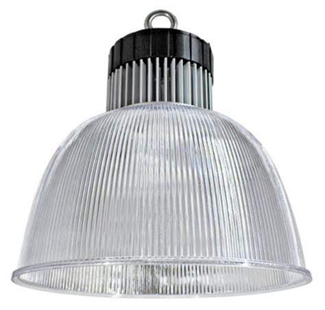 led acrylic warehouse lowbay light fixture led low bay