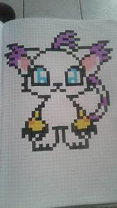 how to draw nyan cat on graph paper handmade pixel art how to draw kawaii hamburger