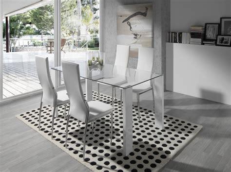 tapis sous table salle a manger la table moderne de salle 224 manger 33 id 233 es et propositions
