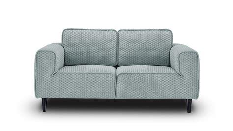 canapé 2places le mobiliermoss tissus innovants pour des assises