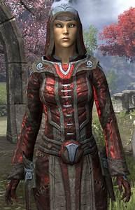 ESO Fashion | Ancient Elf Ancestor Silk