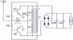 Voltage Booster Circuit