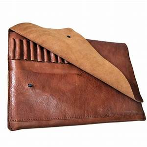 leather portfolio document case by cutme With leather document case