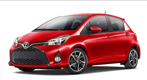 2019 Toyota Vitz by 2019 Toyota Vitz Redesign And Release Date Toyota