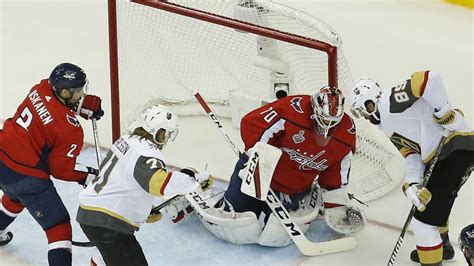 Capitals Vs. Golden Knights Live Stream: Watch Stanley Cup ...
