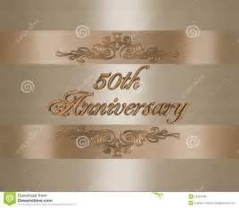 Invitaciones 50 Aniversario De Bodas