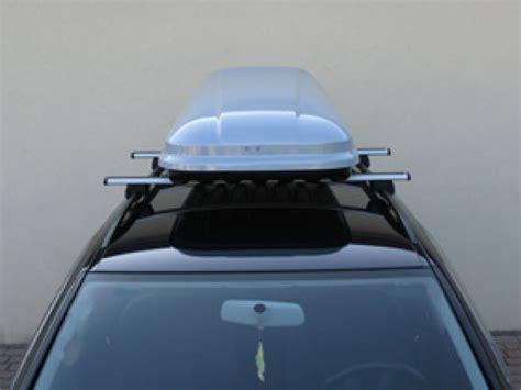 coffre de toit farad f1 320l avec ouverture lat 233 rale