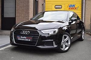 Audi A3 Berline S Line : audi a3 berline 1 5 tfsi sport ultra s tronic s line ~ Medecine-chirurgie-esthetiques.com Avis de Voitures