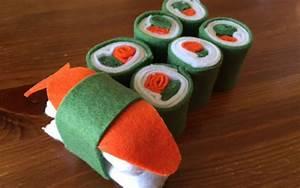 Sushi Selber Machen : sushi basteln dansenfeesten ~ A.2002-acura-tl-radio.info Haus und Dekorationen