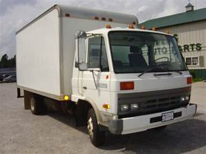 Ud 1800 Truck Manual 6 Speed Truck 1993 Used