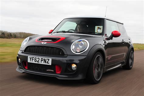 Mini Picture by Mini Jcw Gp Pictures Auto Express