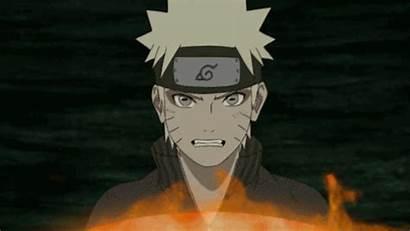 Naruto Sage Mode Six Paths Chakra Kurama