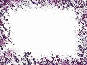 Border Texture Purple Glitter by MaddieLovesSelly on ...