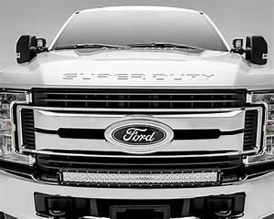 17-19  Ford F250  F350