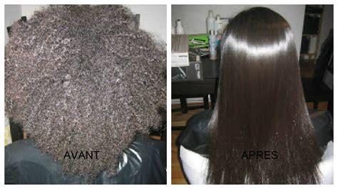 lissage bresilien  la keratine coiffure saida montreal