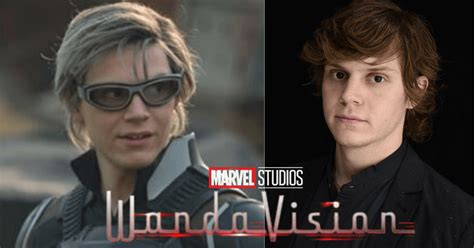 Evan Peters' Alleged WandaVision Casting Could Have Huge ...