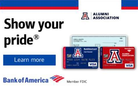 Below are our top picks for the best cards available from our credit card partner bank of america for 2021. Preferred Partners | UA Alumni Association