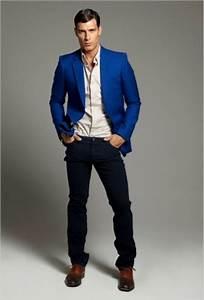 Mens green jeans blazer - Pesquisa Google   Moda ...