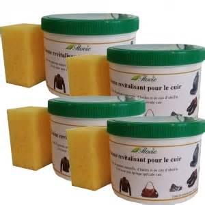 Nourrir Le Cuir : lot de 4 baumes revitalisants cuir pour le nettoyage et l 39 entretien du cuir ~ Maxctalentgroup.com Avis de Voitures
