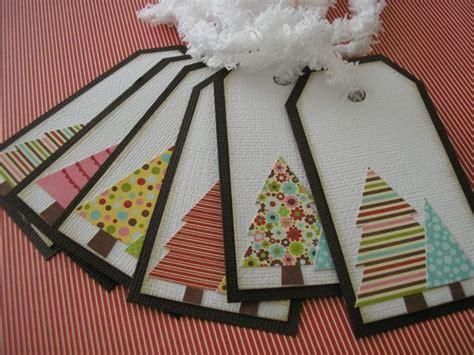 Best 25+ Christmas Gift Tags Ideas On Pinterest