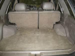 Nissan Pathfinder Sub Box Nissan Pathfinder Subwoofer Box Sub