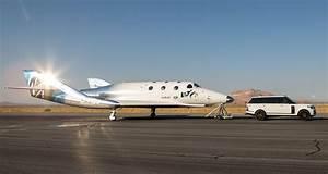 Virgin Galactic wins license to fly SpaceShipTwo – GeekWire