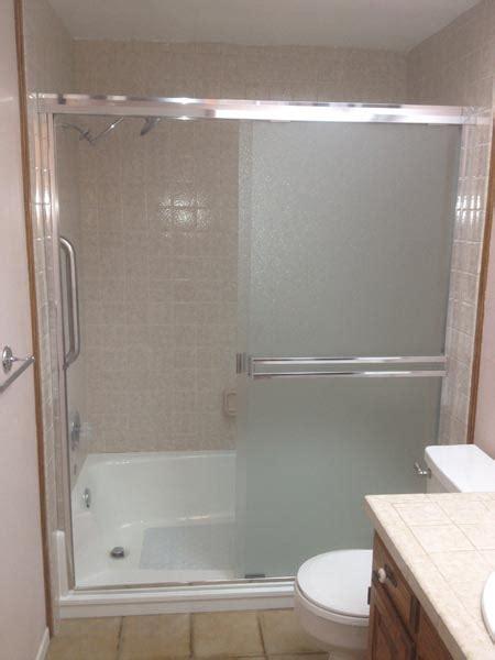 full cut ez step tub  shower conversion senior
