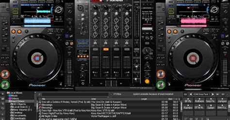 virtual dj skins mega pack zip zone cracked